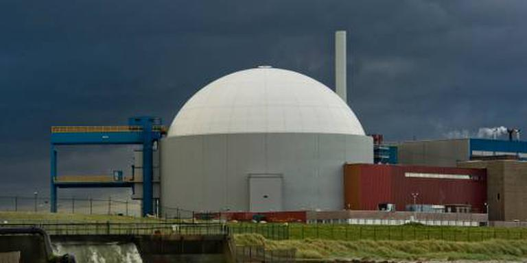 Kerncentrale Borssele uitgeschakeld na storing