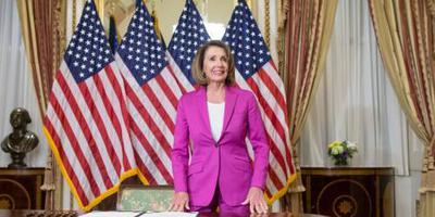 Pelosi: Amerikaanse troonrede moet uitgesteld