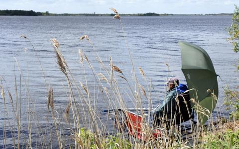 Handhaving in Meppel gaat meer controles uitvoeren langs visplekken