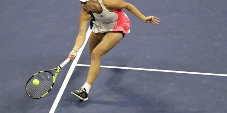 Wozniacki probleemloos naar halve finales
