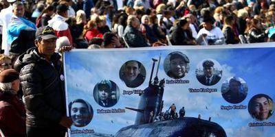 Verdwenen Argentijnse onderzeeër gevonden