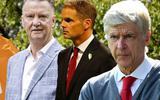 Wie is de beste opvolger van Ronald Koeman als bondscoach van het Nederlands elftal?