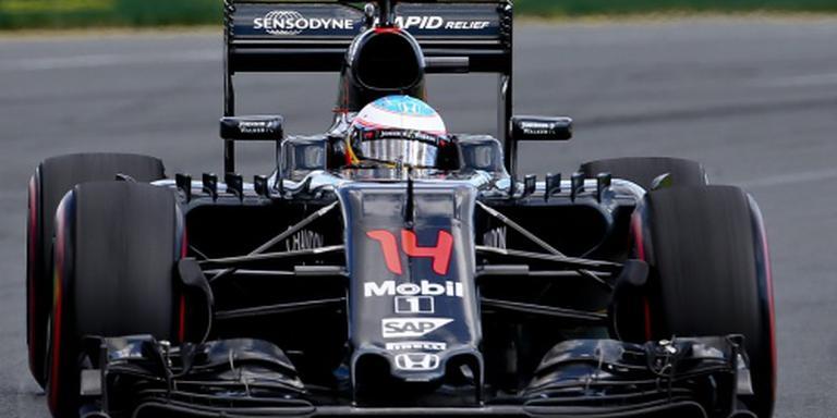Stoffel Vandoorne kijkt uit naar F1-debuut