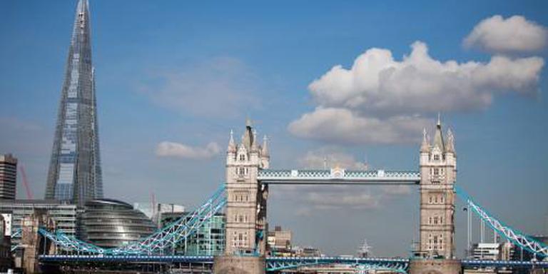 Londen telt de meeste rijken