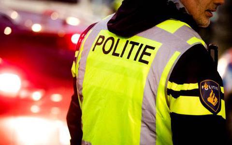 Politie houdt tijdens feestdagen extra controles op drank en drugs in verkeer