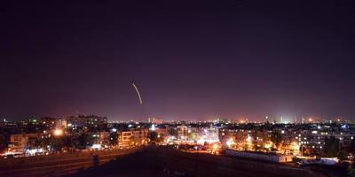 'Bijna 12.000 doden door luchtaanvallen Syrië'