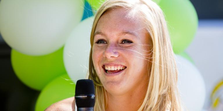 Bertens geplaatst voor Wimbledon