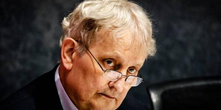 Burgemeester Eberhard van der Laan. Foto: ANP