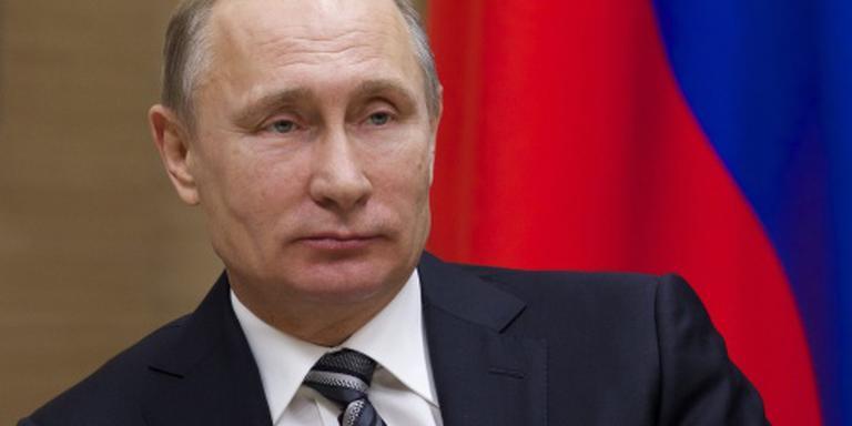 'Moord Litvinenko waarschijnlijk werk Poetin'