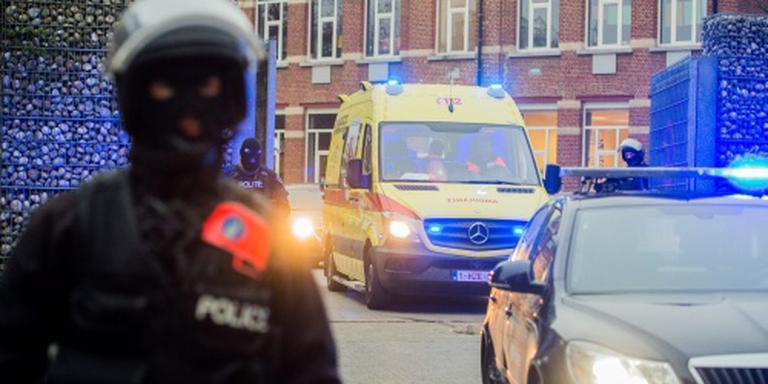 'Abdeslam zou meedoen aan aanslagen Brussel'