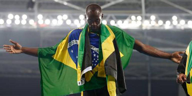 Bolt loopt in juni voor het laatst in Jamaica