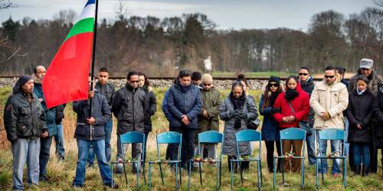 'Wens doden treinkapers kwam uit Den Haag'