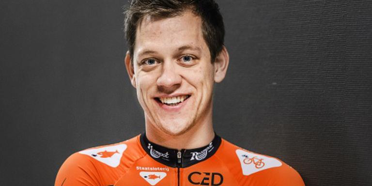 Wesley Kreder terug naar wielerploeg Wanty
