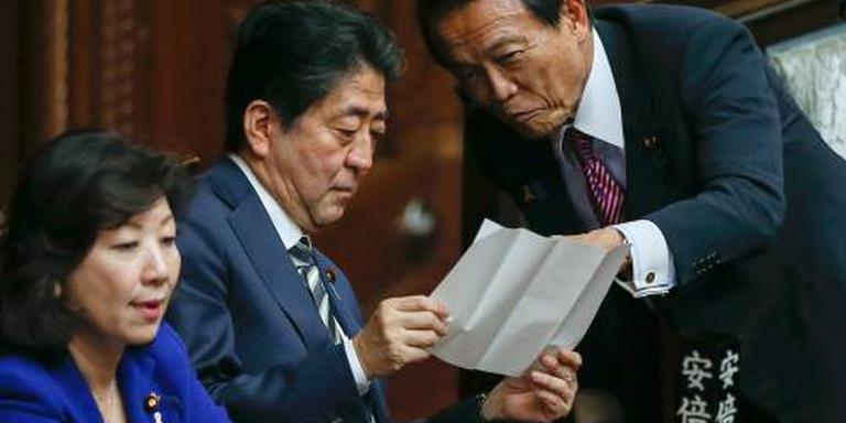Abe onder vuur in zaak over grondverkoop