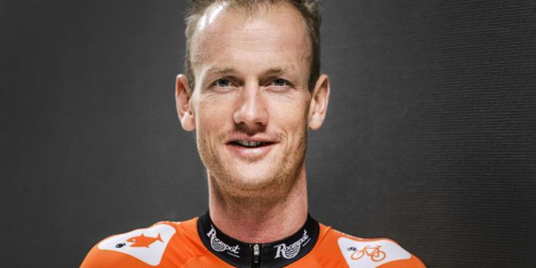Weening debuteert in Ronde van Vlaanderen