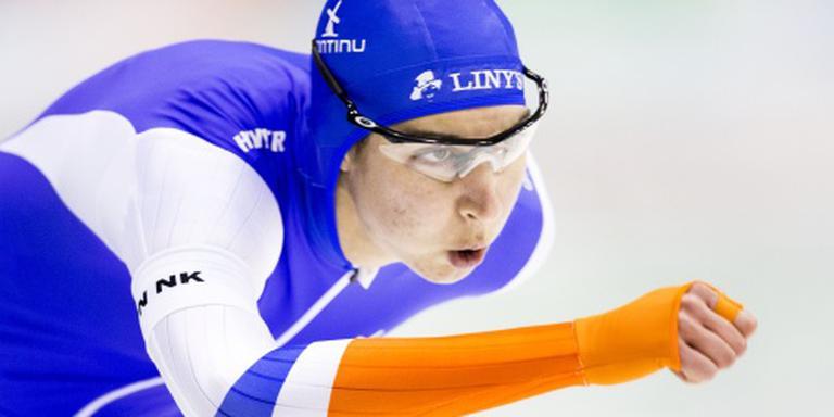 Yu Jing wint, Boer dertiende