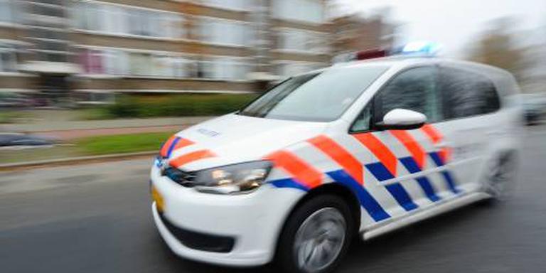 Doorrijder veroorzaakt ongeluk A28.