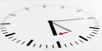 Kabinet: meer uitleg over einde verzetten klok