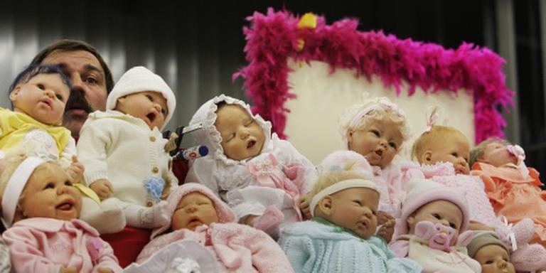 Nepbaby zorgt voor meer tienerzwangerschappen