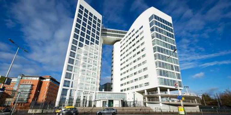 'Rusland stapt uit Internationaal Strafhof'