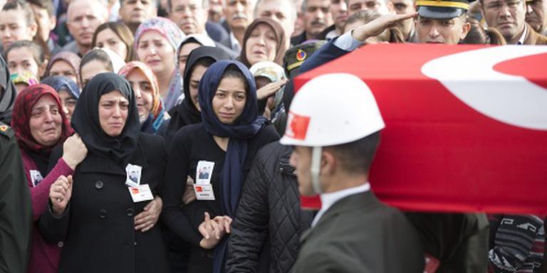 Turkse militairen gedood bij aanval