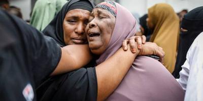 Nog 19 vermisten na aanslag Nairobi