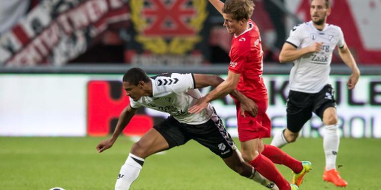 FC Utrecht kan in bekertoernooi wel winnen