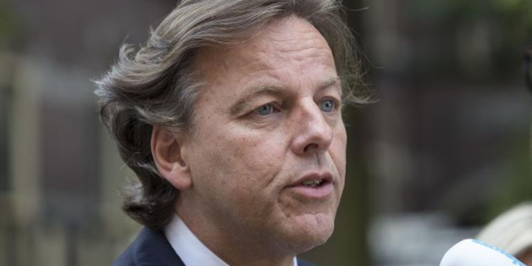 Minister Koenders laakt Hongaars referendum