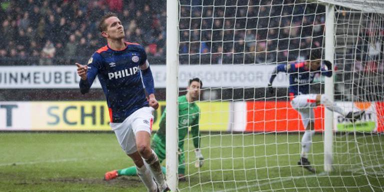 PSV rekent eenvoudig af met NEC