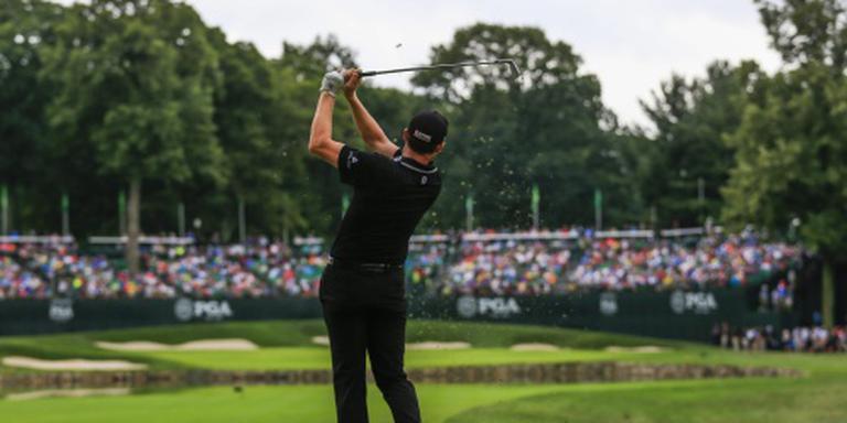 Walker wint US PGA