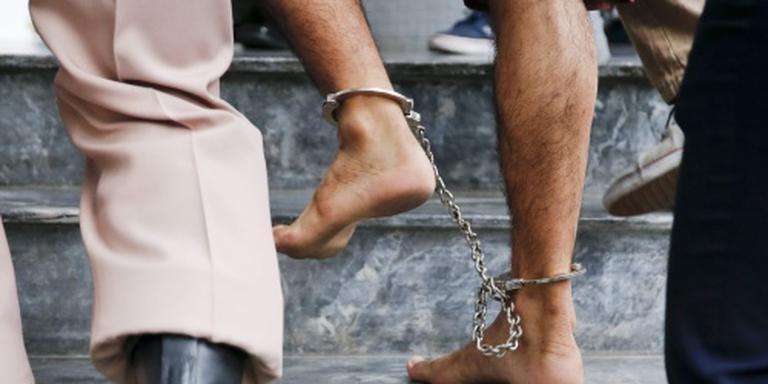 Nederlandse moordverdachte in Thailand gepakt