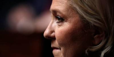 Partij Le Pen krijgt subsidie terug