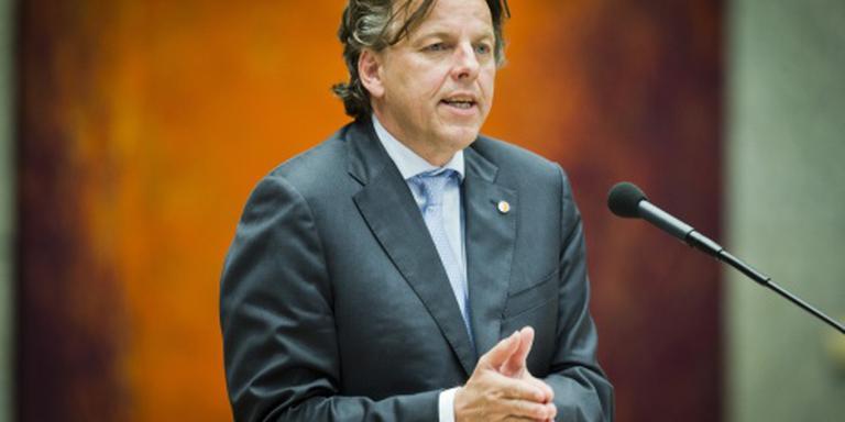 Kabinet: uitzetting Freijsen 'onbegrijpelijk'