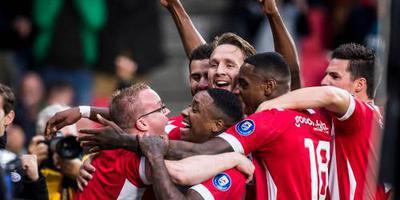 PSV vergroot voorsprong met zege (3-0) op Ajax