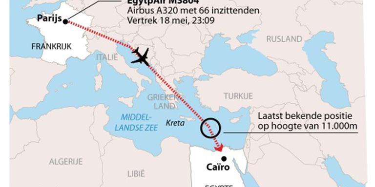 'Wrakstukken verdwenen vliegtuig gevonden'