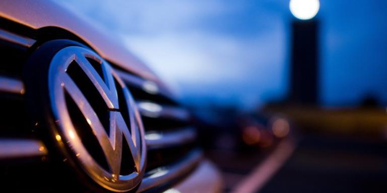 'Minder gezonde levensjaren door Volkswagen'