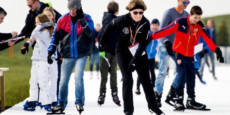 Hollandse 100 sport 360.000 euro bijeen