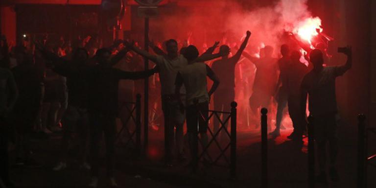 UEFA laat rellen Lille onbestraft