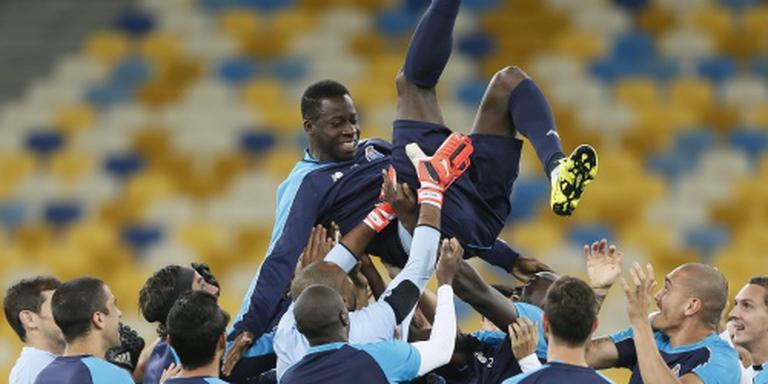 Aston Villa haalt Cissokho terug
