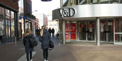 V&D in Assen