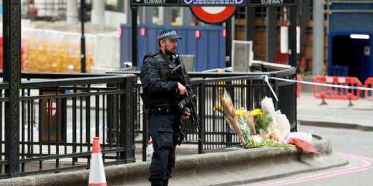 'Held' aanslag Manchester geeft diefstal toe