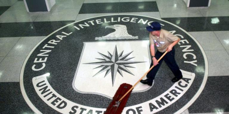 'CIA-wapens doorverkocht op zwarte markt'