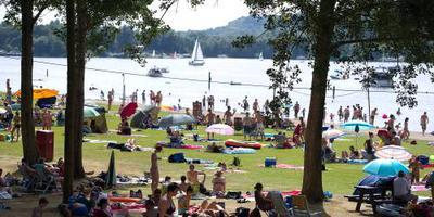 Ongekend: vijf zomerdagen op rij in Limburg