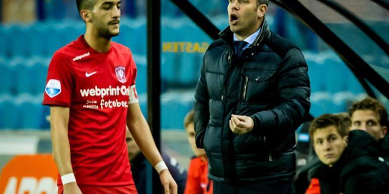 Ziyech wil ellende van Twente snel vergeten