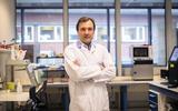 Arts-microbioloog Alex Friedrich.