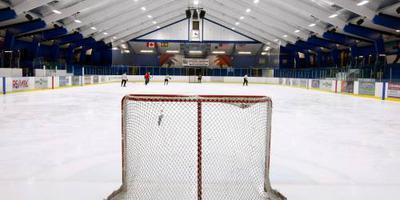 IJsmachinebestuurder (42) valt in bij NHL-wedstrijd