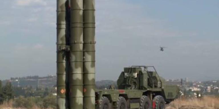 Rusland plaatst nieuwe raketten op Krim