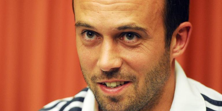 Mathijsen technisch manager bij Willem II