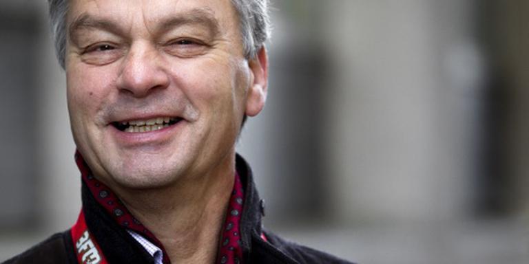 Schneiders stopt als burgemeester van Haarlem