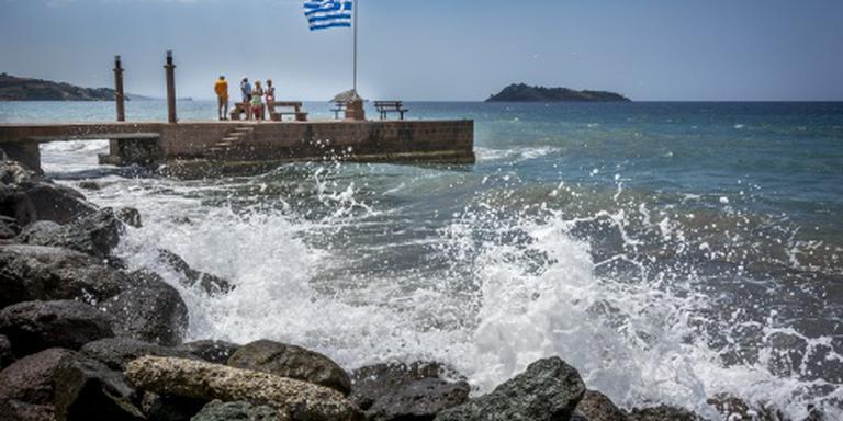 Minder vakanties naar Griekenland en Turkije